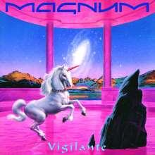 Magnum: Vigilante, CD