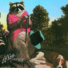 J.J. Cale: Naturally, CD