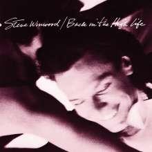 Steve Winwood: Back In The High Life, CD