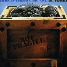 Bachman-Turner Overdrive: Not Fragile, CD