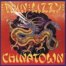 Thin Lizzy: Chinatown, CD