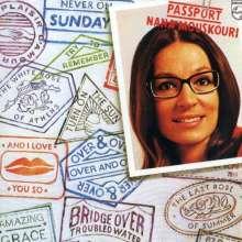 Nana Mouskouri: Passport, CD