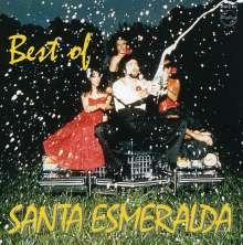 Santa Esmeralda: The Best Of Santa Esmeralda, CD