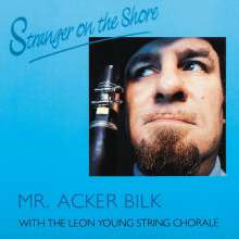 Acker Bilk (1929-2014): Stranger On The Shore, CD