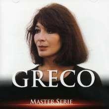 Juliette Gréco: Master Serie Vol. 1, CD