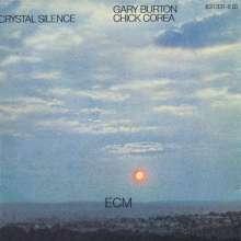 Chick Corea & Gary Burton: Crystal Silence, CD