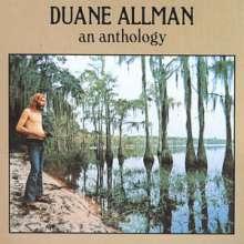 Duane Allman: An Anthology, 2 CDs