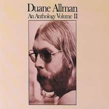 Duane Allman: An Anthology Vol.II, 2 CDs