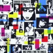 Siouxsie And The Banshees: Once Upon A Time / The Singles, CD