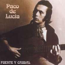 Paco de Lucia (1947-2014): Fuente Y Caudal, CD