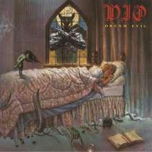 Dio: Dream Evil, CD