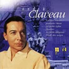 Andre Claveau: Andre Claveau, CD