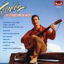 Freddy Quinn: Die Gitarre und das Meer, CD