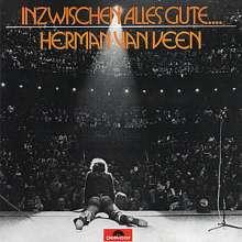 Herman Van Veen: Inzwischen alles Gute..., CD