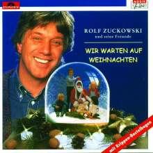 Rolf & seine Freunde - Wir warten auf Weihnachten, CD