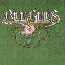 Bee Gees: Main Course, CD