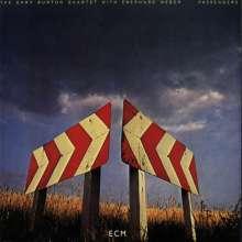 Gary Burton (geb. 1943): Passengers, CD