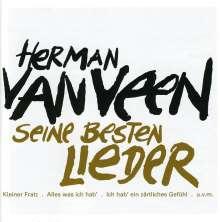 Herman Van Veen: Liederbuch, CD