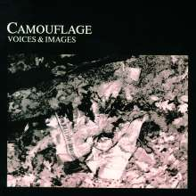 Camouflage: Voices & Images, CD