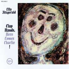 Ella Fitzgerald (1917-1996): Clap Hands, Here Comes Charlie!, CD