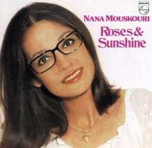 Nana Mouskouri: Roses And Sunshine, CD