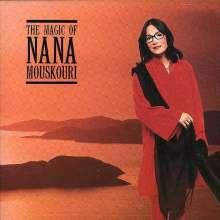 Nana Mouskouri: The Magic Of Nana Mouskouri, CD