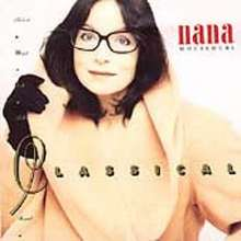 Nana Mouskouri: Classical, CD