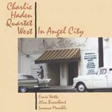 Charlie Haden (1937-2014): In Angel City, CD