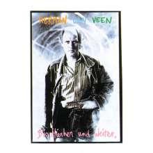 Herman Van Veen: Bis hierher und weiter, CD