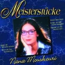 Nana Mouskouri: Meisterstücke, CD