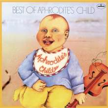 Aphrodite's Child: The Best Of Aphrodite's Child, CD