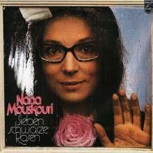 Nana Mouskouri: Sieben schwarze Rosen, CD