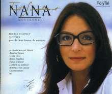 Nana Mouskouri: Tout Simplement, 2 CDs