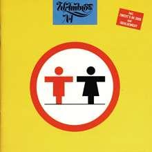 Wolfgang Ambros: Mann und Frau, CD