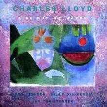 Charles Lloyd (geb. 1938): Fish Out Of Water, CD