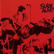 Slade: Slade Alive, CD