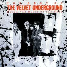 The Velvet Underground: The Best Of The Velvet Underground, CD