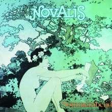 Novalis: Sommerabend, CD