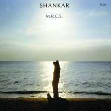 Shankar: M.R.C.S., CD