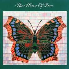 The House Of Love: The House Of Love, CD