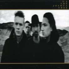 U2: The Joshua Tree, CD