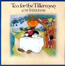 Yusuf (Yusuf Islam / Cat Stevens): Tea For The Tillerman (180g) (Limited Edition), LP