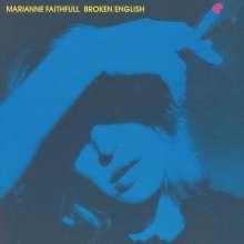 Marianne Faithfull: Broken English, CD