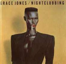 Grace Jones: Nightclubbing (remastered) (180g), LP
