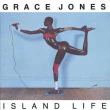 Grace Jones: Island Life, CD