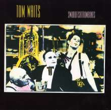 Tom Waits: Swordfishtrombones (180g), LP