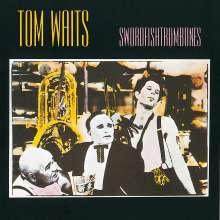 Tom Waits: Swordfishtrombones, CD