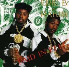 Eric B. & Rakim: Paid In Full, CD