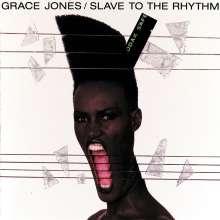 Grace Jones: Slave To The Rhythm, CD