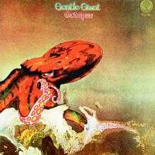 Gentle Giant: Octopus, CD